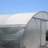Solar Tunel galvanizat 6m/20