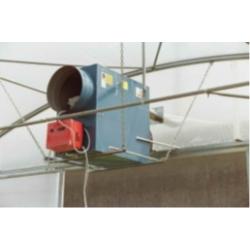 Generator Caldura Gaz